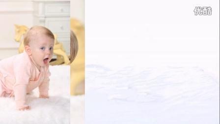 哥比兔时尚婴儿内衣