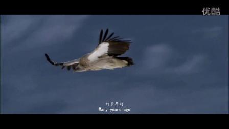 青海杂多城市品牌微电影《源来》-黑钻石传媒