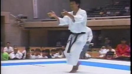 Unsu omoyuki Aihara 1992