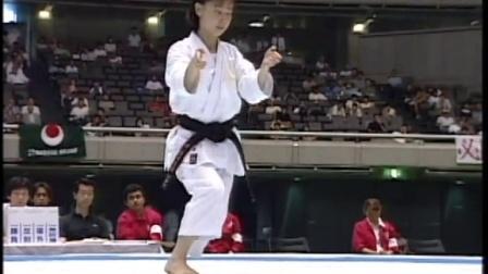 Unsu Miyo Gunji 1997
