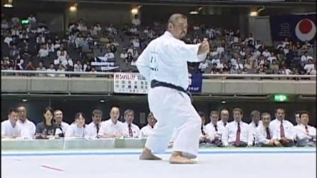 Jitte Katsutoshi Shiina
