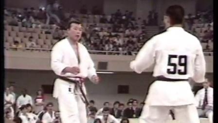 T.Mori vs M.Sakata 1982