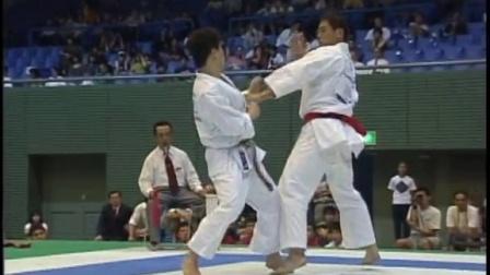 T.Taniyama vs K.Noda 1998