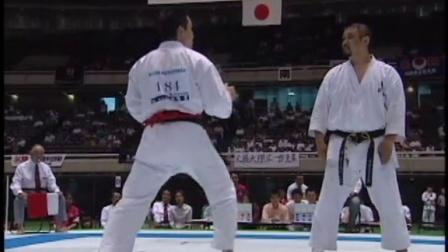 T.Kokubun vs T.Shiina 2000