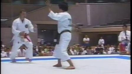 T.Imamura vs F.Brenan 1992