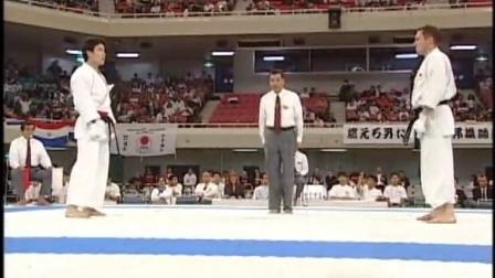 T.Kokubun vs J.L.Grange 2000