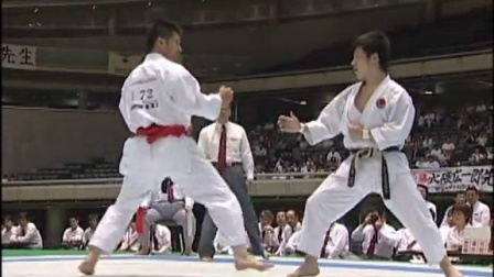 K.Ogata vs S.Sugiyama 2003