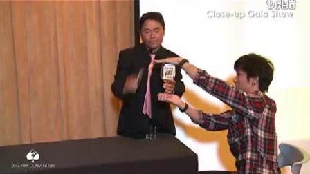 2014台湾TMA魔术盛会完整版_标清