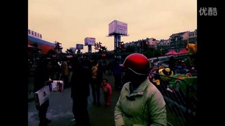 新余高新区广城娱乐中心的欢乐盛典