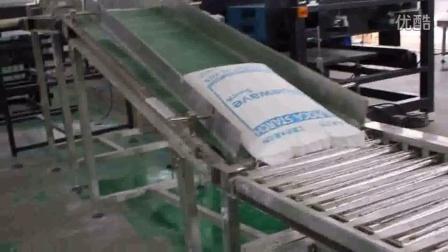 腻子粉包装机,水泥砂浆包装机---安徽精益精