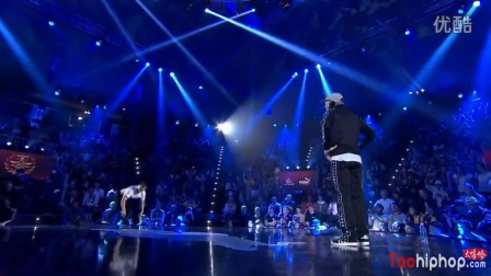 bboy pocket vs menno-top8-2015红牛街舞大赛