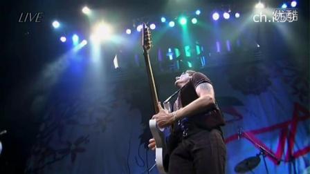 STEVE VAI LIVE 2014.7.8 Velorum - The Crying Machine