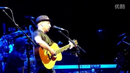 斯汀联手保罗西蒙 Sting and Paul Simon 演唱会- SEC 13-2-2015