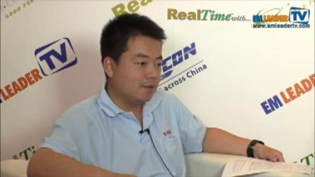 深圳市圣铭精密机械有限公司总经理丁建勋专访