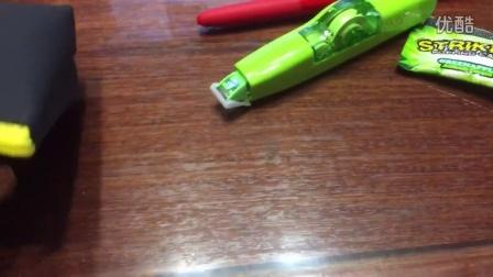 笔袋分享(2)