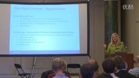Cathy Herbert, Metalogix - Leveraging Open edX for Corporate Training (10_12_201
