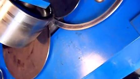 包边机 增强石墨垫内外包边 复合垫内外包边 包边设备