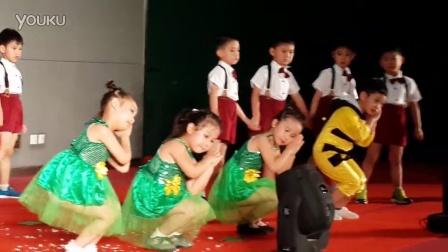 LXY东乔幼儿园毕业汇演(3)