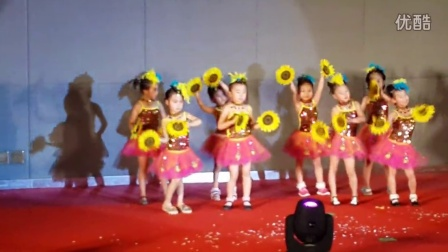 LXY东乔幼儿园毕业汇演 (1)