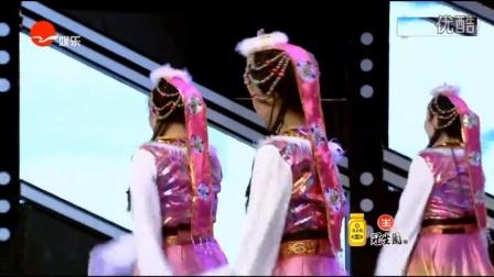 广场大民星《洗衣歌》上海第九人民医院舞蹈队