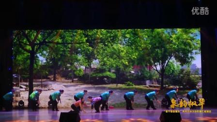 济南市老干部艺术团《泉韵枫华》专场汇报演出(龙奥大厦)