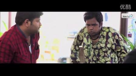 3 Wrong Calls - Latest Telugu Short Film 2015 - Standby TV