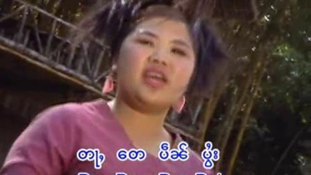 傣族歌曲-仔弄-仔专捞可泼水节(7)