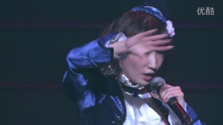 STAR☆ANIS AIKATSU! SPECIAL LIVE 2015 SHINING STAR — 永遠の灯