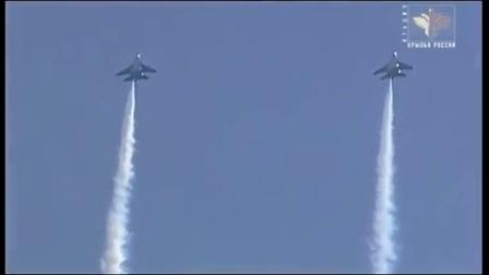 Su-27世界上最好的战斗机   (Part 4_4)