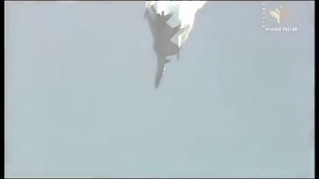 Su-27世界上最好的战斗机 (Part 3_4)