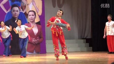 南京新闻台(有事您说话栏目歌舞队)舞蹈《九儿》