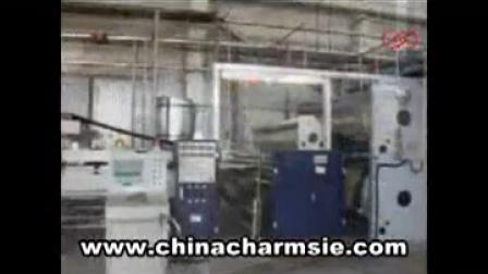 上海六祥通用设备有限公司-瓦楞纸板生产线介绍