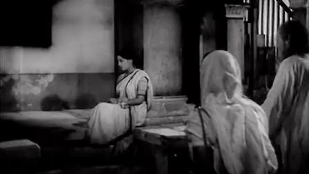 戴维达斯Devdas 1955歌舞二 我为&卿狂字幕组