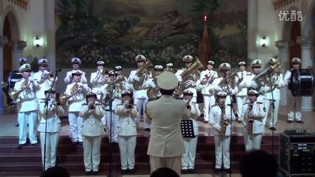 前曹庄天主教会军乐团《骑兵团进行曲》