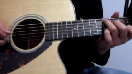 吉他弹唱-小幸运