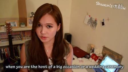 韩国留学生告诉你怎么和韩国人打招呼相处