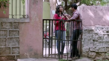 Dostana - Latest Telugu Comedy Short Film 2015