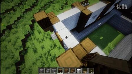 【我的世界】Minecraft菜鸽子建筑【中世纪篇】EP.5【外形】