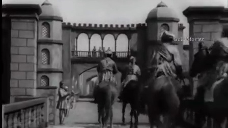Bhatti Vikramarka old telugu movie