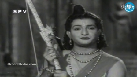 NTR Sampoorna Ramayanam Full Movie