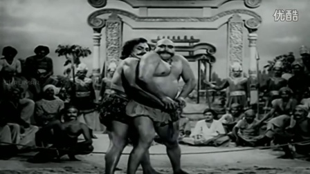 Narthanasala Telugu Full Length Movie -- N.T.Rama Rao -- Savitri