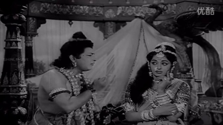 Sri Krishna Pandaveeyam Full Length Movie -- N.T.R, K.R.Vijaya