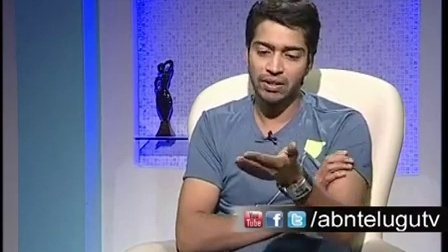 Open Heart With RK - Actor Allari Naresh - Part 1