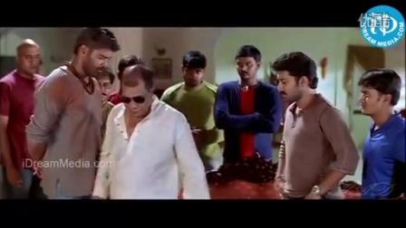 Aarya Full telugu Movie