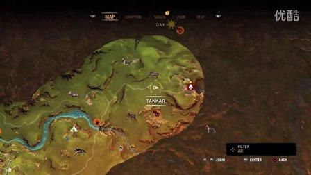 【游民星空】《孤岛惊魂:原始杀戮》官方中文解析视频