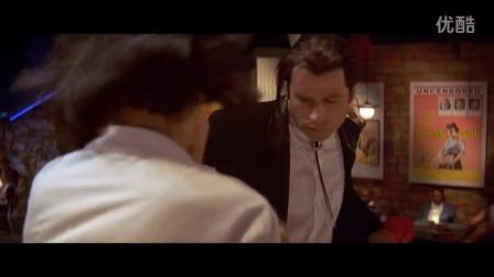 Pulp Fiction - Dancing Scene