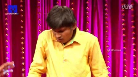 Athukula Marriage Bureau - Shaking seshu & Rakesh -- 'Kiraak Comedy Show' - 02