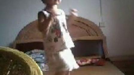 王玥婷跳舞
