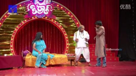 Modati Raatri Chavu Gola Kiraak Comedy Show -07