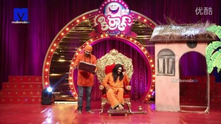 Touch Baba_nalipesthadu@kiraak com - Rocket Raghava -- 'Kiraak Comedy Show'-11